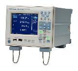 Измеритель мощности - анализатор качества электроэнергии WT500