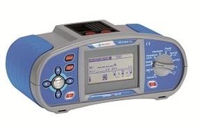 Metrel MI 3102H CL EurotestXE 2,5 кВ многофункциональный измеритель параметров электроустановок