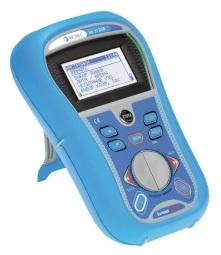 Измеритель параметров электроустановок Metrel MI 3125B EurotestCOMBO