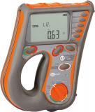 MPI-505 Измеритель параметров электробезопасности электроустановок Sonel
