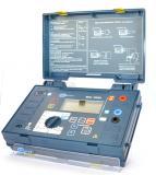 MIC-5000 Измеритель сопротивления, увлажненности и степени старения электроизоляции Sonel