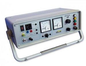 Установка для испытания кабелей KPG 25kV