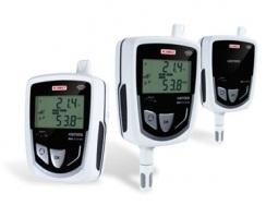 беспроводной регистратор температуры KH 210 RF