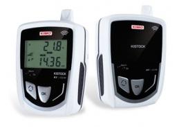 Беспроводные регистраторы температуры KT 110 RF