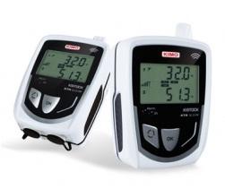 беспроводные регистраторы температуры KTT 310 RF - KTR 310 RF