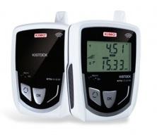 беспроводной регистратор температуры KTU 210 RF