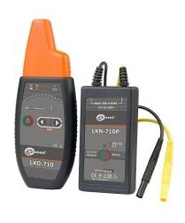 LKZ-710 Комплект для поиска скрытых коммуникаций Sonel
