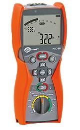 MIC-10 Измеритель параметров электроизоляции Sonel
