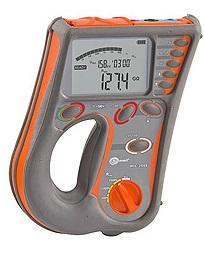 MIC-2505 Измеритель параметров электроизоляции Sonel