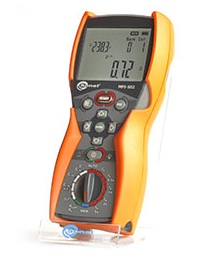 MPI-502 Измеритель параметров электробезопасности электроустановок Sonel