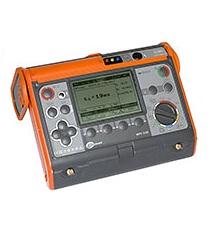 MPI-520 Измеритель параметров электробезопасности электроустановок Sonel