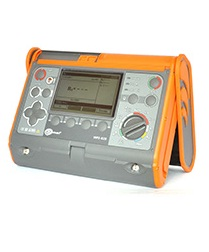 MPI-525 Измеритель параметров электробезопасности электроустановок Sonel