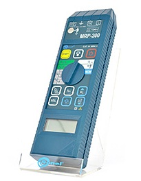 MRP-200 Измеритель напряжения прикосновения и параметров устройств защитного отключения Sonel