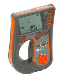 MRU-20 Измеритель параметров заземляющих устройств Sonel